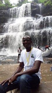 Khaly Mbengue